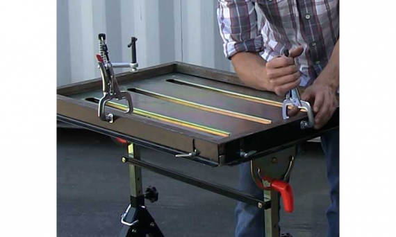 Nomad Welding Table for sale at Tokentools Online Welding Store