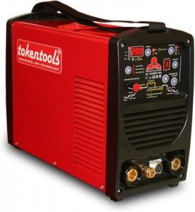 Metalmaster inverter tig welder 200D Pro
